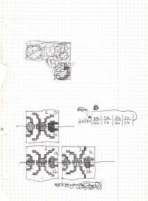 Le bozze di Crunch, Il primo videogioco di Carlo Santagostino