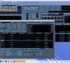 I tracker sono stati l'anima della composizione musicale su Amiga per tanti, tantissimi anni. E ovviamente ce ne sono almeno tre anche su AROS.